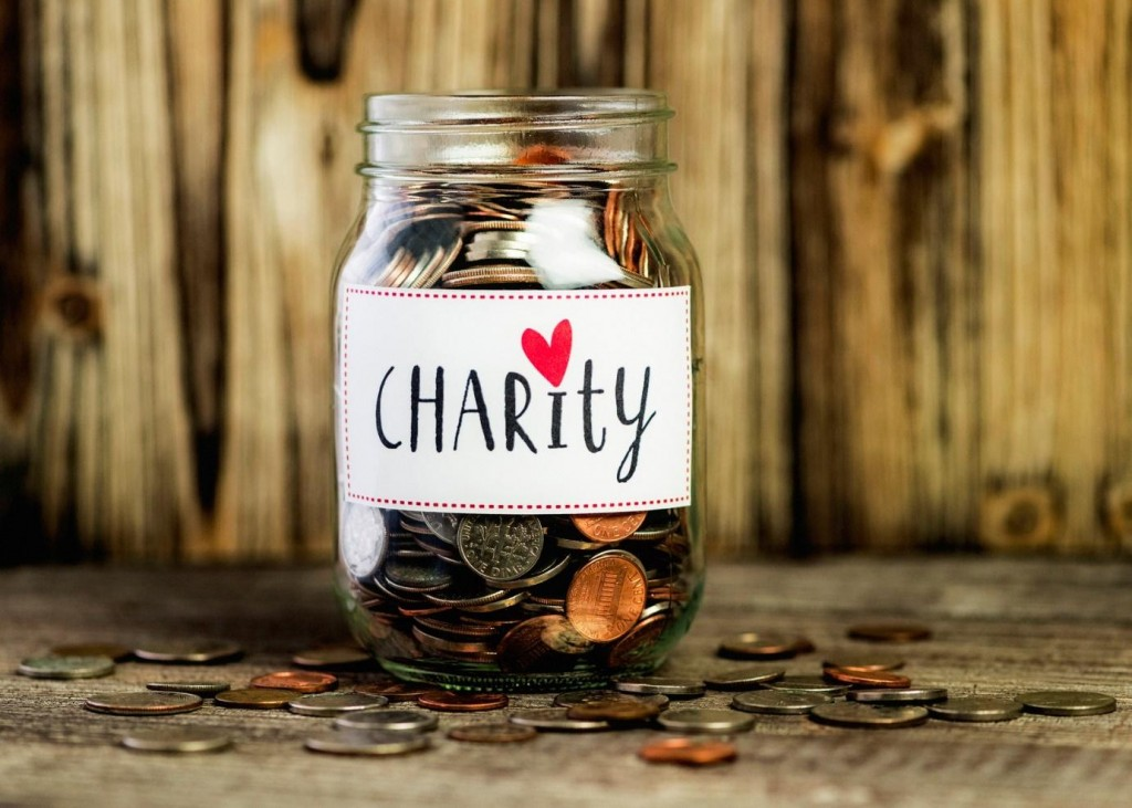 Should You Run a Charity Like a Business