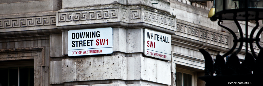 Downing Street & Whitehall
